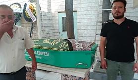 Bayram Gül'ün Annesi Babalar Gününde Vefat etti