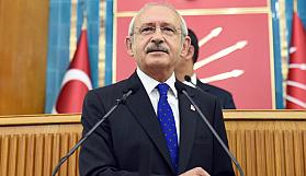 Kemal Kılıçdaroğlu'nun İzmir Programı