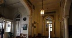 Atatürk'ün Halep'te kaldığı otel terkedilmiş durumda