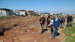 İzmir'in Çernobili'nde Tehlikeli Araştırma