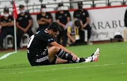Revire dönen Beşiktaş, sakatlıkların nedenini arıyor!