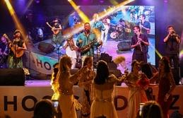 Buca'da 9. Uluslararası Balkan Festivali'ne...