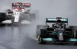 Formula 1'de bugün Türkiye GP heyecanı yaşanacak!