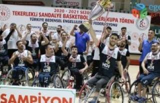 İşte sporda İzmir farkı!