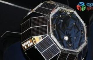 50 yıl önce fırlatılan ve uzay çöpü haline...