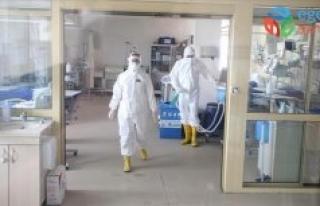 9 Temmuz corona virüsü tablosu ve vaka sayısı...