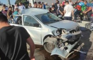 Afyonkarahisar'da zincirleme trafik kazası:...
