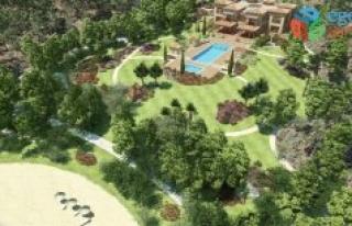 CHP'li Antmen: Yazlık saray inşaatında Salda...