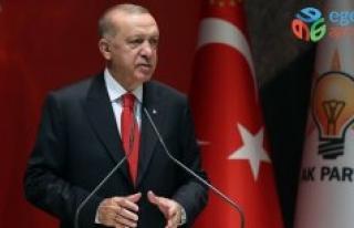 Cumhurbaşkanı Erdoğan: Diyarbakır Cezaevi'ni...