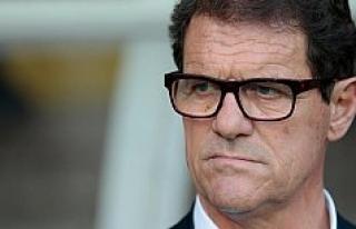 Fabio Capello'dan A Milli Futbol Takımı değerlendirmesi:...