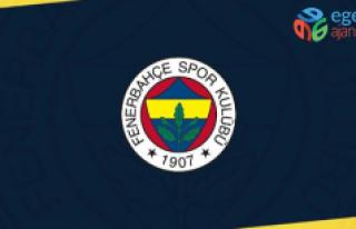 Fenerbahçe'den hazırlık maçı için 'taraftar'...