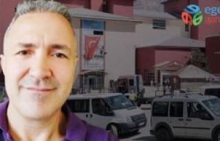 Hakkari İl Emniyet Müdür Yardımcısı Hasan Cevher'i...