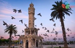 İzmir'de hedef 3 milyon 690 bin ikinci doz