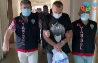 İzmir'in kabusu Kordon çetesi çökertildi:...