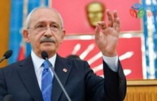Kılıçdaroğlu'ndan CHP'li belediyelere 8 maddelik...