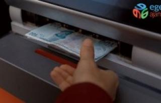 Paralar banka hesaplarına yatırılmaya başladı!...