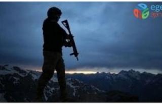 PKK'dan hain pusu! Operasyon başlatıldı