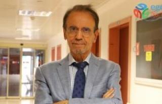 Prof. Dr. Mehmet Ceyhan: Karpuz seçimini bile deneyimine...