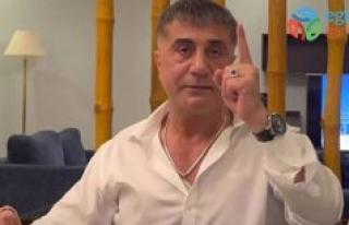 Sedat Peker operasyonunda bir tutuklama daha