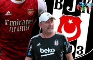 Sergen Yalçın'ın transfer listesi ortaya çıktı!...