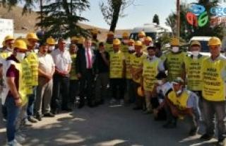 Somalı madencilerden iktidara çağrı: Hakkımızı...