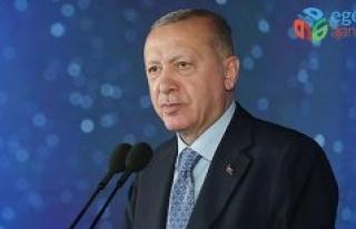 Son dakika: Cumhurbaşkanı Erdoğan'dan bayram...