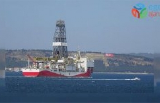 TPAO, Doğu Akdeniz'de gaz aramak için başvuru...