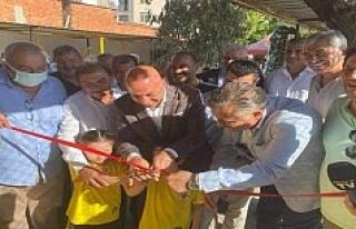 Türkiye'de ilk Çamdibi SK 4-6 yaş grubu çocuklara...