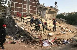 15 kişinin hayatını kaybettiği Doğanlar Apartmanı...