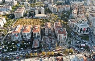 36 kişiye mezar olan Rıza Bey Apartmanı sanıklarından...