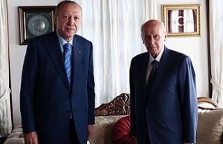 AK Parti ve MHP'nin 'daraltılmış bölge'...