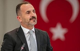 AK Partili Hızal'dan CHP'li Özuslu'ya jet...