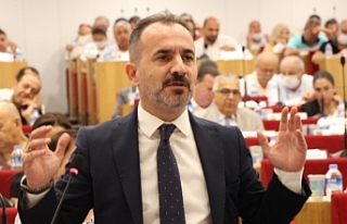 AK Partili Hızal'dan 'emsal' çıkışı: İzmirlilerin...