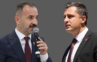 AK Partili Hızal'dan Yücel'in 'dava' çıkışına...
