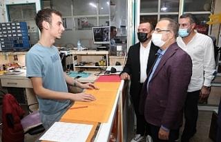 AK Partili Sürekli'den hizmet çıkışı: Seferihisar'a...