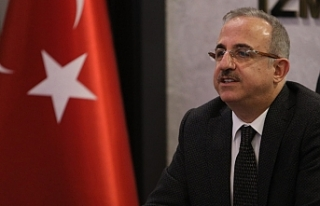 AK Partili Sürekli: Emsal artışı Meclis'e...