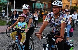 Avrupa Hareketlilik Haftası başladı: 7,5 km yol...