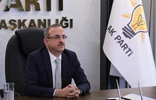 Başkan Sürekli'den CHP'ye tepki: Biz çalışıyoruz,...