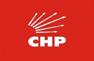 CHP İzmir'de kritik toplantı: O ilçede yönetim...