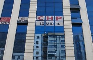 CHP İzmir'den kritik 'disiplin' ve danışma...