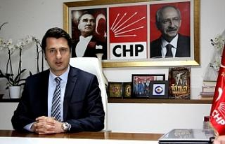 CHP'li Yücel Cumhur İttifakı'na sert çıktı:...