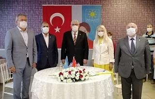 Dervişoğlu o habere ateş püskürdü: Duvara toslarsınız