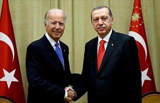 Erdoğan-Biden zirvesinin yeri ve tarihi belli oldu