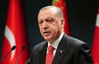 Erdoğan'dan Kılıçdaroğlu'na yanıt: Abartılacak...