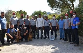 Foça Belediyesi'nden Türkiye'de bir ilk: Artık...