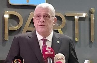 İYİ Partili Dervişoğlu'ndan Soyer'e 'Pelikan'...