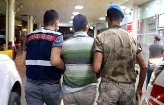 İzmir merkezli FETÖ operasyonunda gözaltı 157...