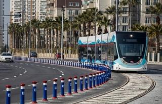 İzmir toplu ulaşıma dönüyor: Ortalama 1,5 milyon...