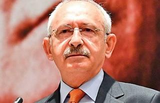 Kılıçdaroğlu eylülde ikinci kez İzmir'e...