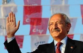 Kılıçdaroğlu 'özel yemek' için İzmir'e...